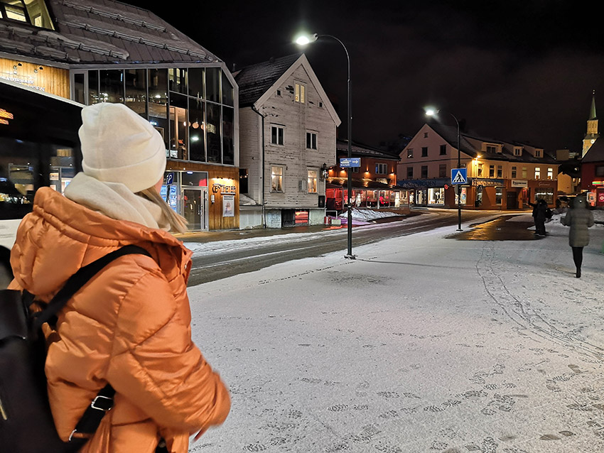 Tromsø Zentrum