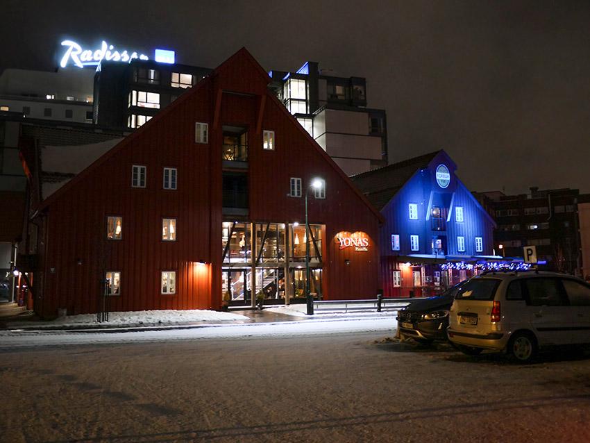 Rorbua Pub Restaurant