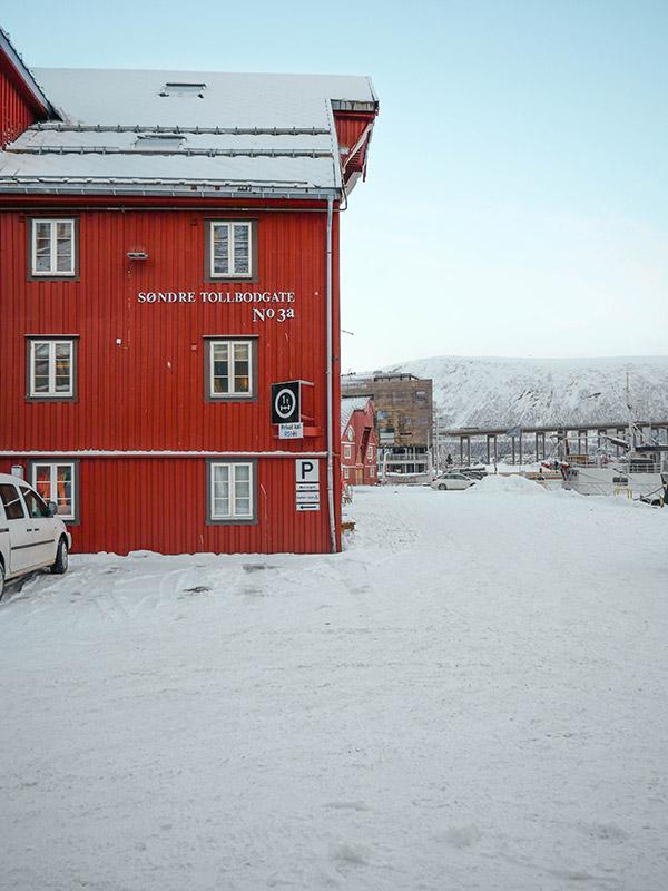 Tromsø Hafen