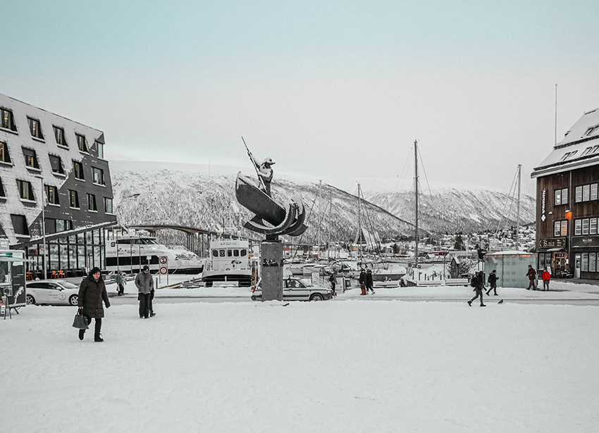 Tromsø Stadt
