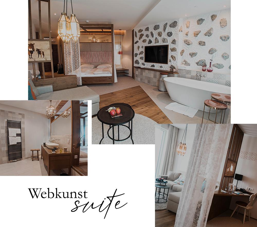Suite Webkunst