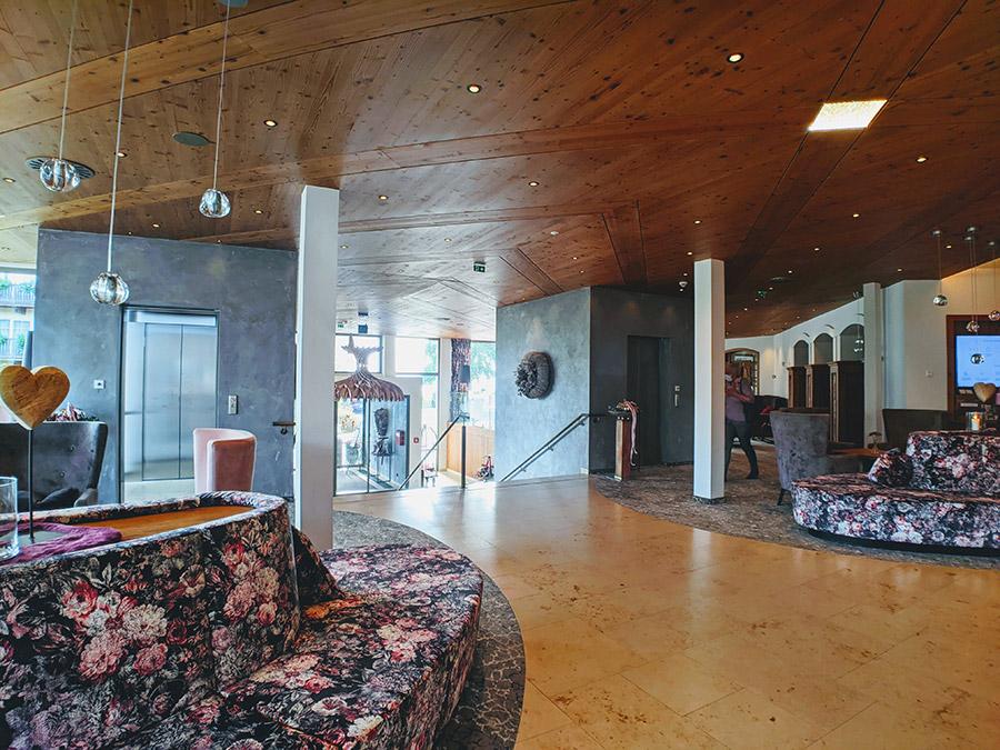 Hotel Peterndorf in Tirol