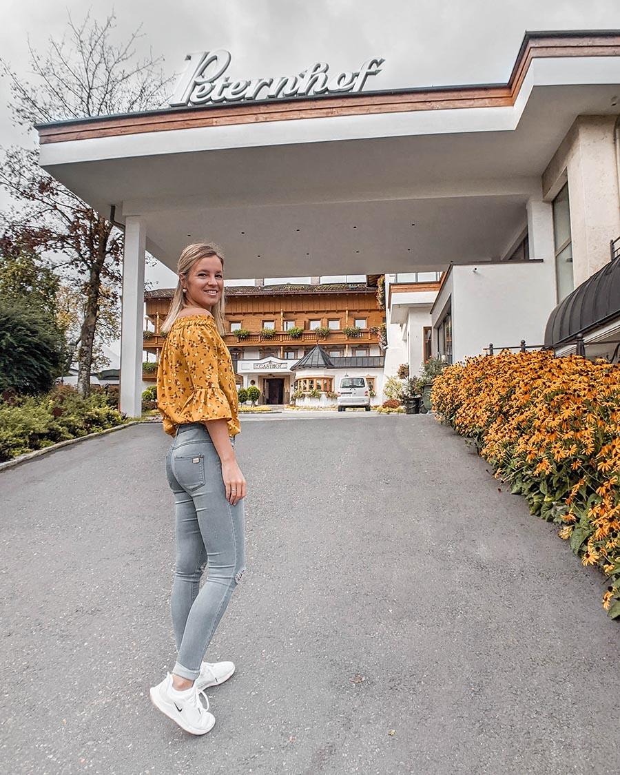 Hotel Peterndorf