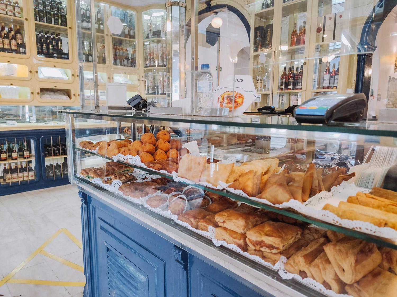 Lissabon Pasteis de Nata